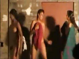 Indian Sonpur Local Desi Girls