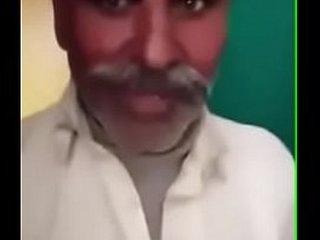 Desi randi on webcam