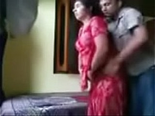 Desi Bhabhi homemade sex