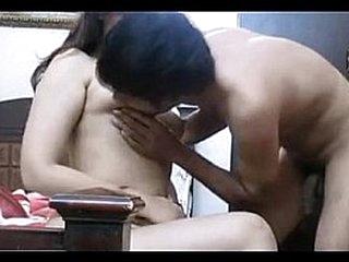 Indian Husband shows to friend how he fucks wife - freeporncamz.com