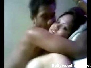 Desi Couple