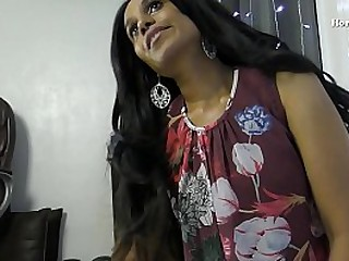 sexy indian MILF Horny Lily roleplay