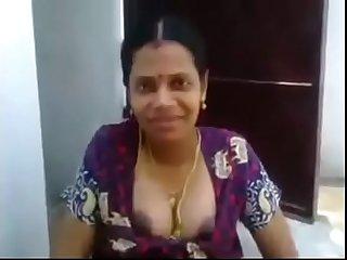 Tamil married bhabhi secret sex with neighbour bf