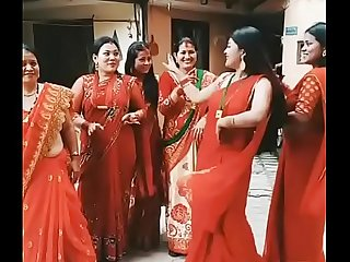 INDIAN OPEN NAVEL BELLY DANCE 220