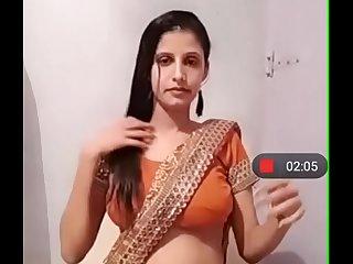 INDIAN OPEN NAVEL BELLY DANCE 245